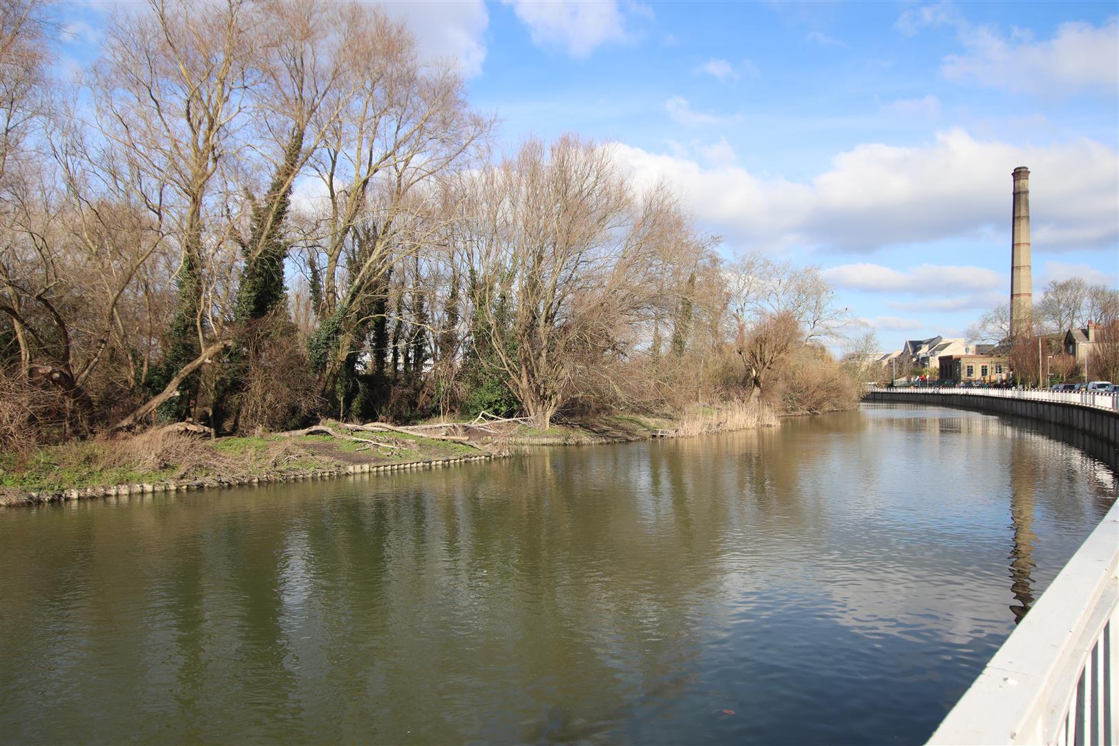 The Mallards, River Lane, Cambridge